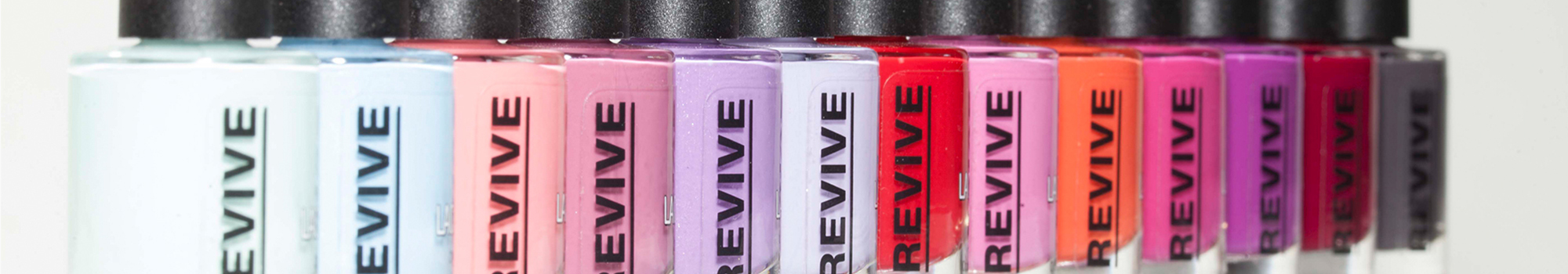 Line of Revive Colors